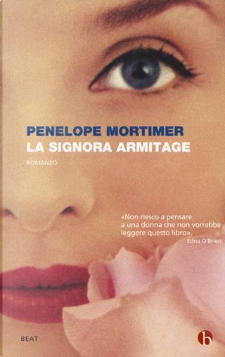 La signora Armitage by Penelope Mortimer