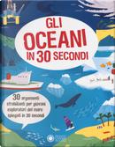 Gli oceani in 30 secondi by Jen Green