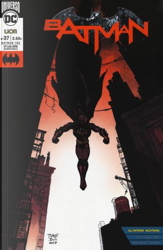Batman. Ediz. Variant. Vol. 37