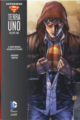 Terra uno. Superman. Vol. 1 by J. Michael Straczynski, Shane Davis