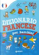 Dizionario francese per bambini by Margherita Giromini