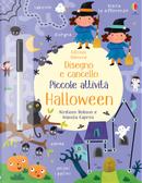 Halloween. Piccole attività. Disegno e cancello by Kirsteen Robson