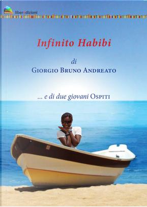 Infinito Habibi by Giorgio Bruno Andreato