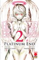 Platinum end. Vol. 2 by Tsugumi Ohba