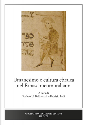 Umanesimo e cultura ebraica nel Rinascimento italiano