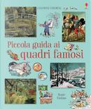 Piccola guida ai quadri famosi by Rosie Dickins