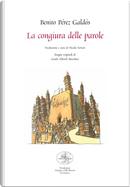 La congiura delle parole by Benito Pérez Galdós