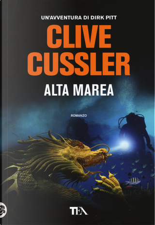 Alta marea by Clive Cussler