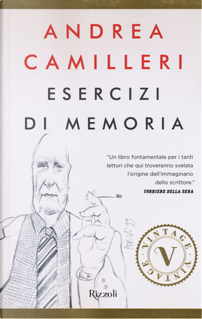 Esercizi di memoria by Andrea Camilleri
