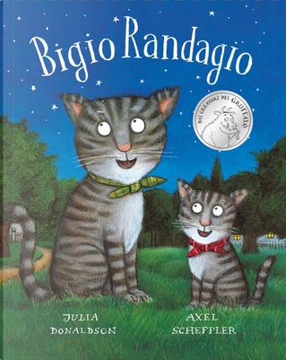 Bigio Randagio by Julia Donaldson