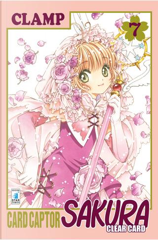 Card Captor Sakura. Clear card. Vol. 7 by CLAMP