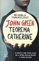 Teorema Catherine by John Green