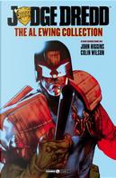 Judge Dredd. The Al Ewing collection by Al Ewing