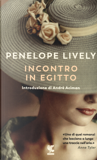 Incontro in Egitto by Penelope Lively