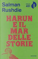 Harun e il mar delle storie by Salman Rushdie