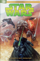 La vendetta dell'Imperatore. Star Wars by Cam Kennedy, Jim Baikie, Tom Veitch