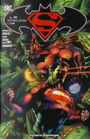 Superman/Batman. Seconda serie. Vol. 19 by Matt Banning, Michael Green, Shane Davis