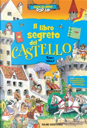 Il libro segreto del castello by Casalis Anna