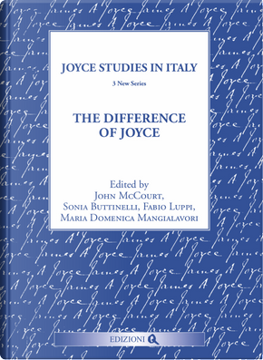 The difference of Joyce