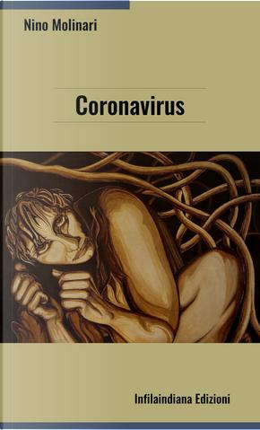 Coronavirus by Nino Molinari