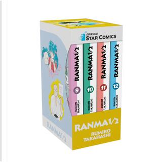 Ranma ½ collection. Vol. 3 by 高橋 留美子