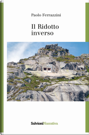 Il Ridotto inverso by Paolo Ferrazzini