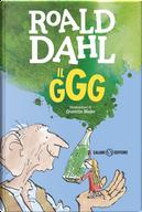 Il GGG by Roald Dahl