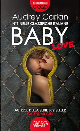 Baby love by Audrey Carlan
