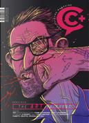 Comicon plus. Vol. 0: Speciale: The art of pugni