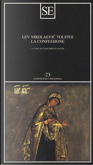 La confessione by Lev Tolstoj