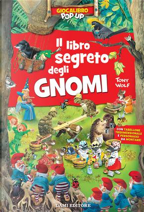 Il libro segreto degli gnomi. Gioca libro pop-up by Tony Wolf