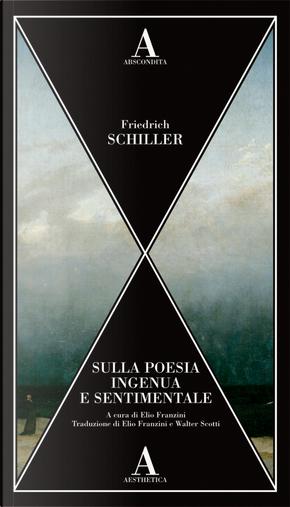 Sulla poesia ingenua e sentimentale by Friedrich Schiller