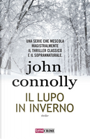 Il lupo in inverno by John Connolly