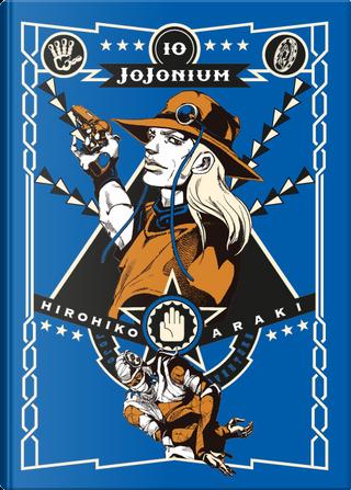 Jojonium. Vol. 10 by Hirohiko Araki