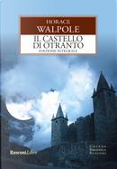 Il castello di Otranto by Horace Walpole