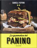 La grammatica del panino by Daniele Reponi