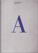 A come architetto by Luigi Molinis