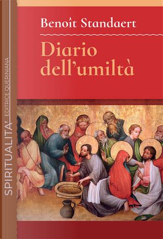 Diario dell'umiltà by Benoît Standaert