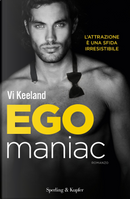Egomaniac. Ediz. italiana by Vi Keeland