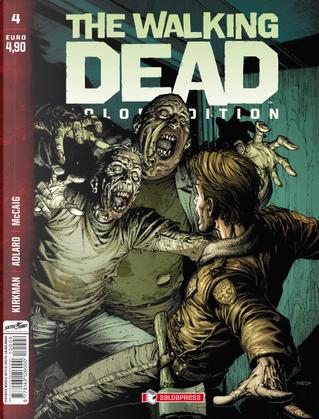 The walking dead. Color edition. Vol. 3 by Robert Kirkman
