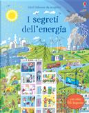 I segreti dell'energia. Libri da scoprire by Alice James
