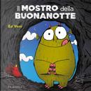 Il mostro della buonanotte by Ed Vere