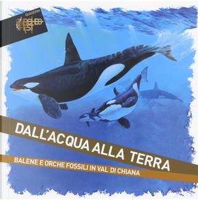Dall'acqua alla terra. Balene e orche fossili in Val di Chiana