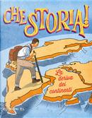 La deriva dei continenti by Sergio Rossi