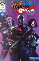 Suicide Squad. Harley Quinn. Vol. 41