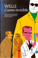 L'uomo invisibile by Herbert George Wells