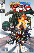 Suicide Squad. Harley Quinn. Vol. 35