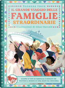 Il grande viaggio delle famiglie straordinarie by Susanna Isern