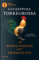 Il sanguinaccio dell'Immacolata. Un'indagine di Marò Pajno by Giuseppina Torregrossa