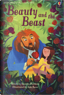 Beauty and the Beast by Susanna Davidson